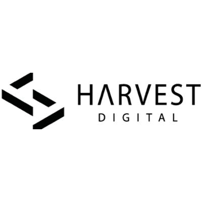 Harvest Digital logo