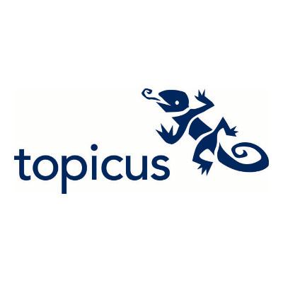 Topicus logo