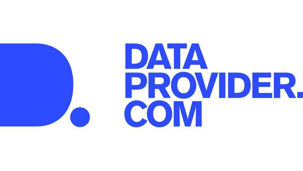 Dataprovider logo